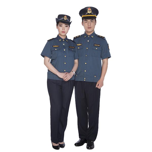 交通执法制服