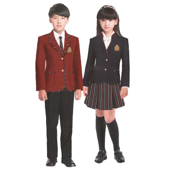 小学学生服