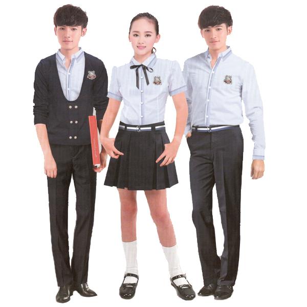 中学学生服