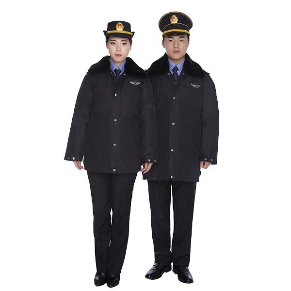 卫生监督制服