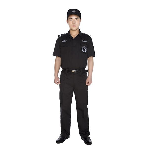周口保安制服