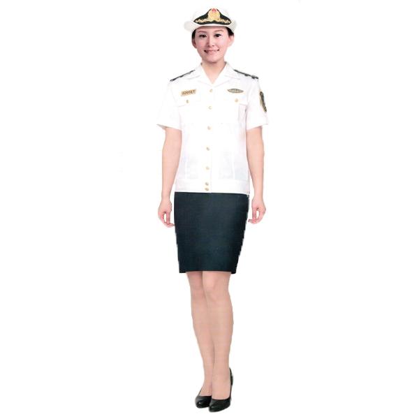 海事局制服