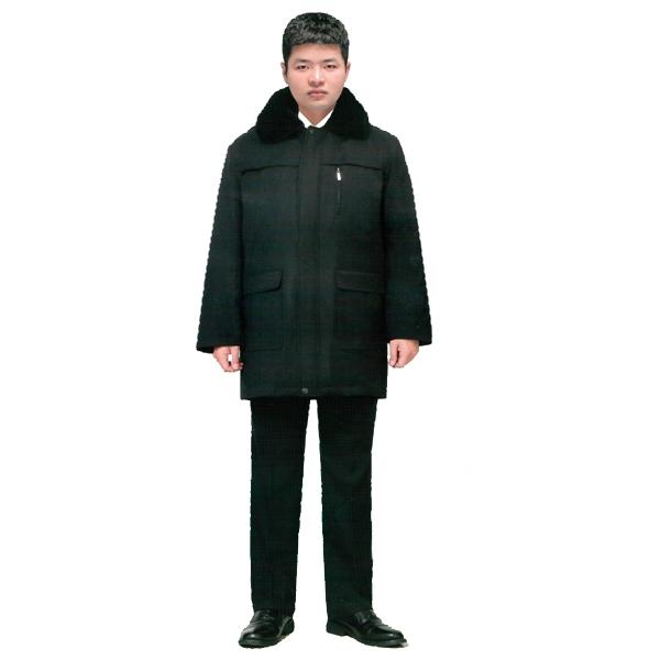 周口法院制服